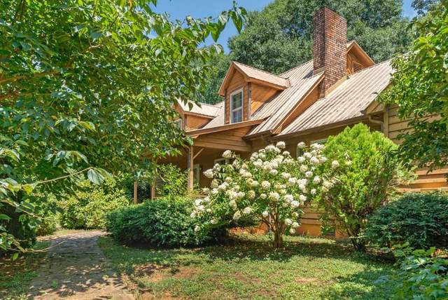 6552 Camp Creek Road, Mount Airy, GA 30563 (MLS #6768506) :: North Atlanta Home Team