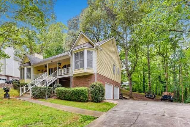 1057 Atherton Lane, Woodstock, GA 30189 (MLS #6768577) :: North Atlanta Home Team