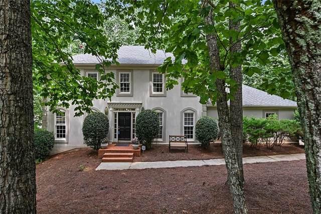 1830 Crescent Ridge, Cumming, GA 30041 (MLS #6768586) :: North Atlanta Home Team