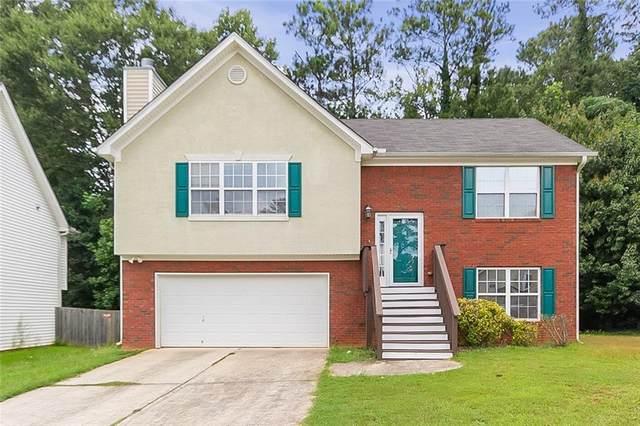 530 Luke Court, Jonesboro, GA 30238 (MLS #6768594) :: North Atlanta Home Team