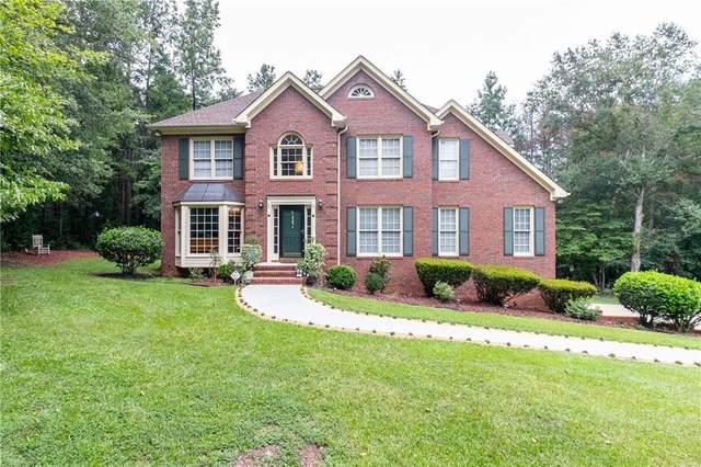 799 Staghorn Extension, Nicholson, GA 30565 (MLS #6768636) :: AlpharettaZen Expert Home Advisors