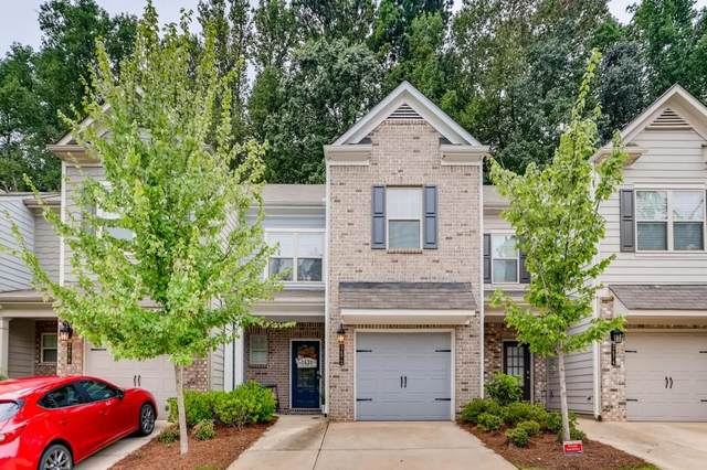 2472 Norwood Park Crossing, Atlanta, GA 30340 (MLS #6768645) :: The Butler/Swayne Team