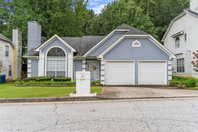 4033 Crossings Way, Stone Mountain, GA 30083 (MLS #6768655) :: The Cowan Connection Team