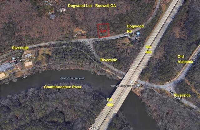 0 Dogwood Road, Roswell, GA 30328 (MLS #6768659) :: North Atlanta Home Team