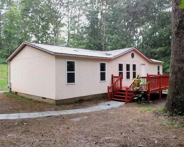 82 Nelson Dr., Cleveland, GA 30528 (MLS #6768667) :: The Heyl Group at Keller Williams