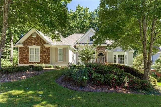 1611 Flowering Dogwood Drive, Powder Springs, GA 30127 (MLS #6768668) :: Kennesaw Life Real Estate