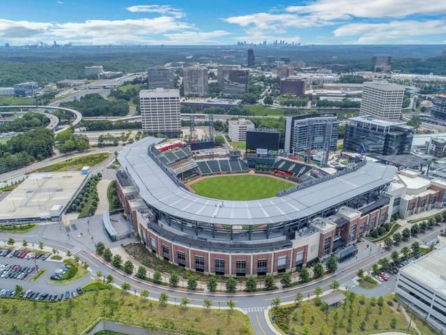 2380 Crescent Park Court, Atlanta, GA 30339 (MLS #6768738) :: Vicki Dyer Real Estate