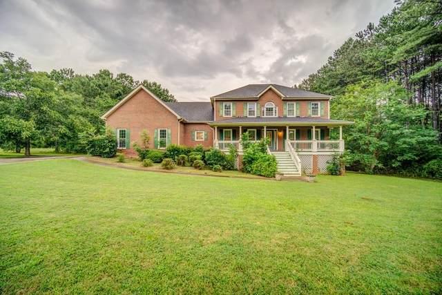 15 Morgan Road, Covington, GA 30014 (MLS #6768831) :: North Atlanta Home Team