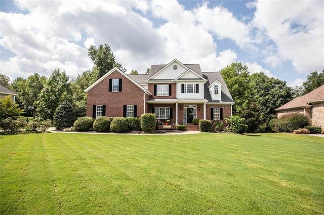 119 Pinehurst Way, Carrollton, GA 30116 (MLS #6768892) :: North Atlanta Home Team