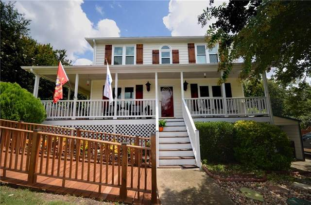 52 Indian Springs Drive NE, Rydal, GA 30171 (MLS #6768902) :: Good Living Real Estate