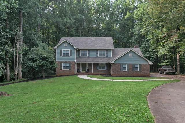 1310 Vineyard Drive SE, Conyers, GA 30013 (MLS #6768929) :: North Atlanta Home Team
