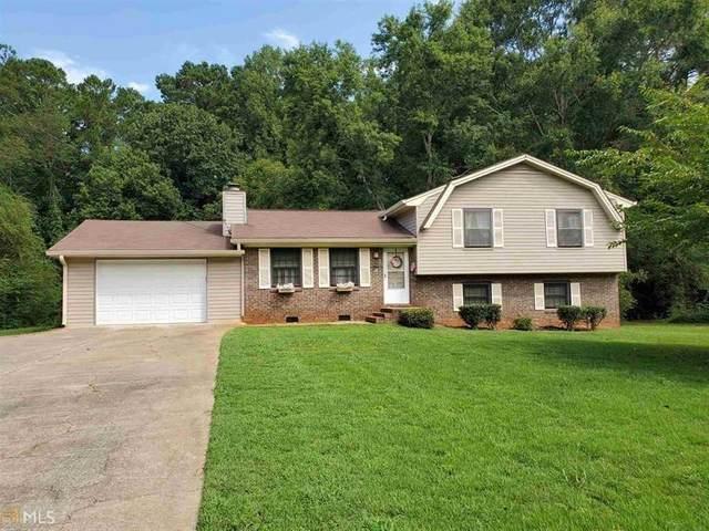 838 Cochise Trail SE, Conyers, GA 30094 (MLS #6768939) :: North Atlanta Home Team