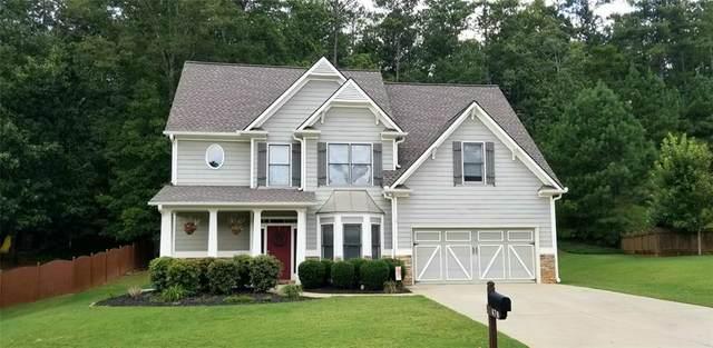 478 Homestead Drive, Dallas, GA 30157 (MLS #6768968) :: RE/MAX Prestige