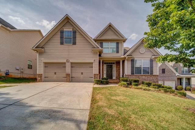 358 Morgans Creek Court NW, Kennesaw, GA 30144 (MLS #6768997) :: North Atlanta Home Team