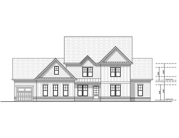 331 Meadow Lake Terrace, Hoschton, GA 30548 (MLS #6769030) :: Tonda Booker Real Estate Sales