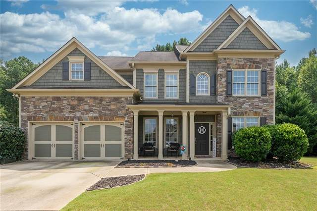 312 Royal Sunset Drive, Dallas, GA 30157 (MLS #6769038) :: RE/MAX Prestige