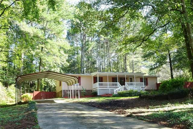 15 Woodfield Road, Covington, GA 30014 (MLS #6769069) :: North Atlanta Home Team
