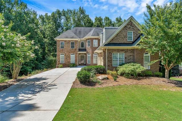 971 Old Forge Lane, Jefferson, GA 30549 (MLS #6769079) :: The Hinsons - Mike Hinson & Harriet Hinson