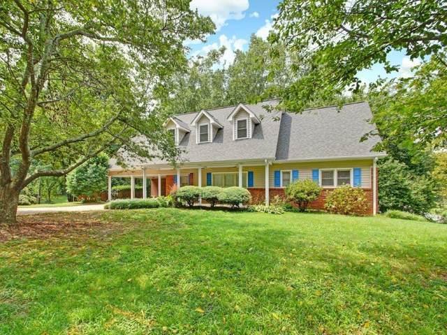 605 S Dogwood Street, Villa Rica, GA 30180 (MLS #6769096) :: Good Living Real Estate