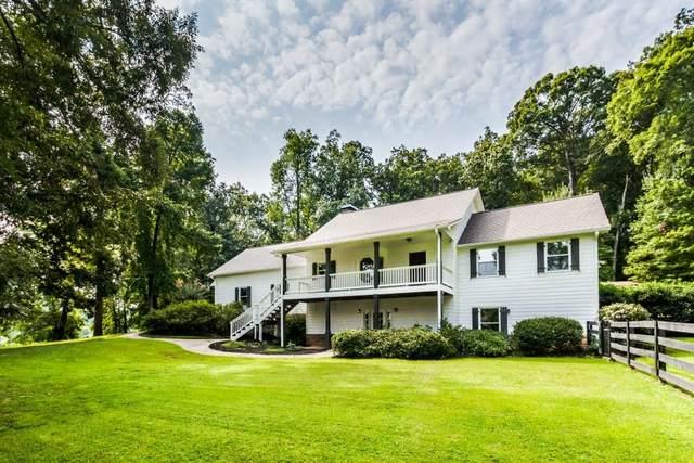 143 Waters Lake Lane, Woodstock, GA 30188 (MLS #6769099) :: The Cowan Connection Team