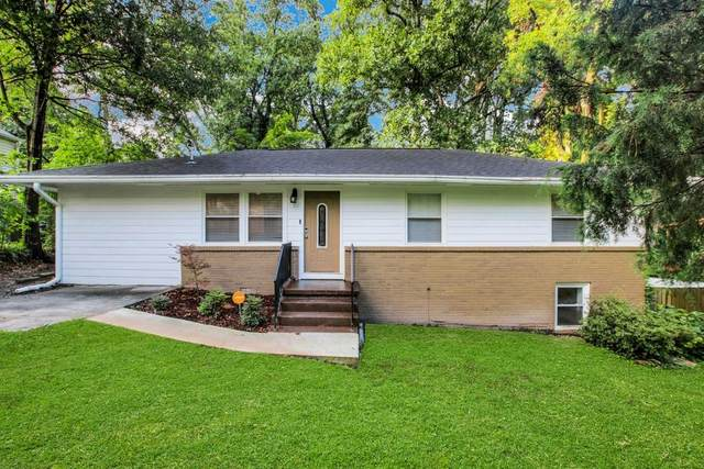 1969 4th Street, Atlanta, GA 30341 (MLS #6769122) :: North Atlanta Home Team