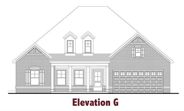6940 Lancaster Crossing, Flowery Branch, GA 30542 (MLS #6769135) :: Tonda Booker Real Estate Sales