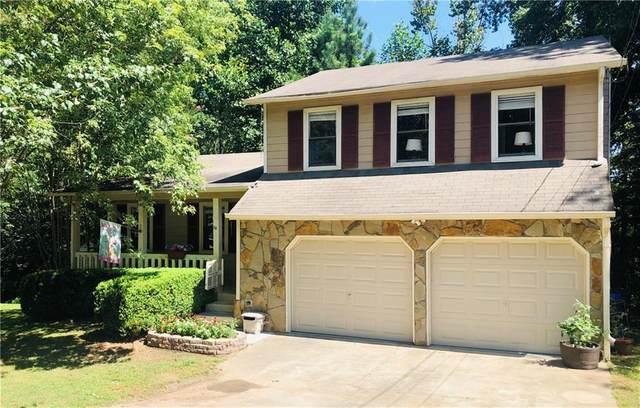 52 Timothy Lane NW, Lilburn, GA 30047 (MLS #6769184) :: North Atlanta Home Team