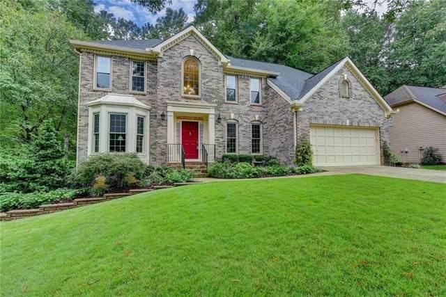 5685 Ashwind Trace, Alpharetta, GA 30005 (MLS #6769262) :: North Atlanta Home Team