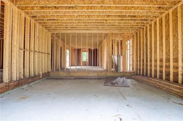1410 Lavista Road, Brookhaven, GA 30324 (MLS #6769278) :: Tonda Booker Real Estate Sales