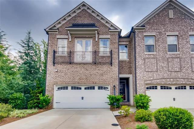 1787 Stephanie Trail NE, Atlanta, GA 30329 (MLS #6769422) :: The Butler/Swayne Team