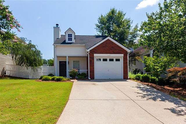 13277 Aventide Lane, Alpharetta, GA 30004 (MLS #6769429) :: RE/MAX Paramount Properties