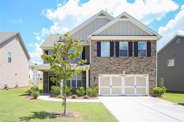 2389 Misty Ivy Court, Buford, GA 30519 (MLS #6769444) :: North Atlanta Home Team