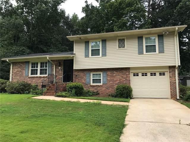 3957 Emerald North Drive, Decatur, GA 30035 (MLS #6769505) :: North Atlanta Home Team