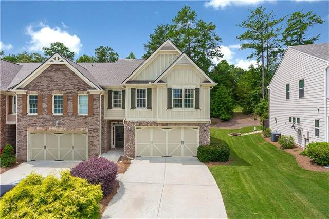 5950 Vista Brook Drive, Suwanee, GA 30024 (MLS #6769508) :: The Butler/Swayne Team