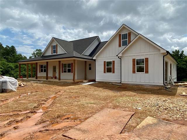 14424 Fincher Road, Canton, GA 30114 (MLS #6769519) :: Path & Post Real Estate