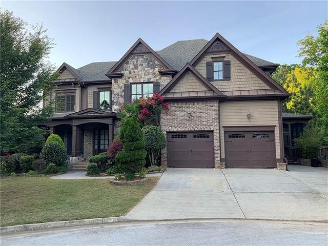 6243 Sunshine Cove Lane, Buford, GA 30518 (MLS #6769559) :: North Atlanta Home Team