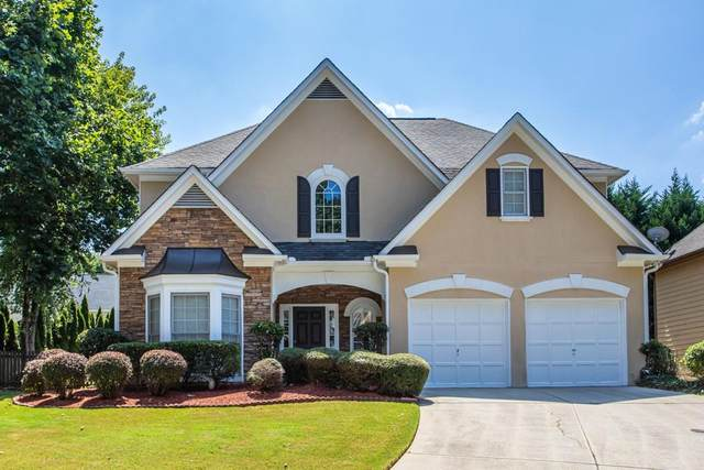 701 Arlington Lane SE, Smyrna, GA 30080 (MLS #6769585) :: Tonda Booker Real Estate Sales