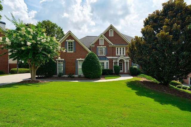 9905 Nature Mill Road, Alpharetta, GA 30022 (MLS #6769586) :: RE/MAX Prestige