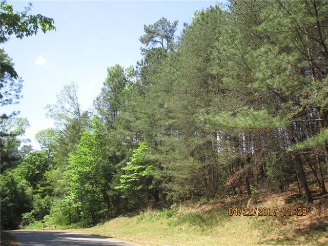 1612 Mountain Shadow Trail, Stone Mountain, GA 30087 (MLS #6769592) :: Vicki Dyer Real Estate
