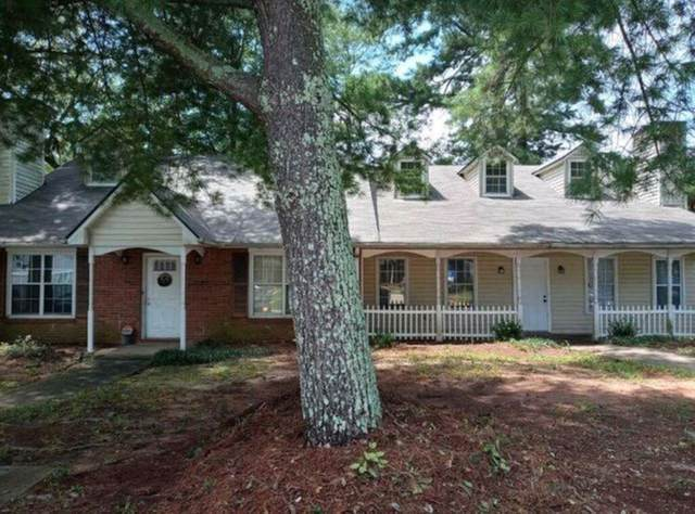 2634 Country Trace SE, Conyers, GA 30013 (MLS #6769626) :: Keller Williams Realty Cityside