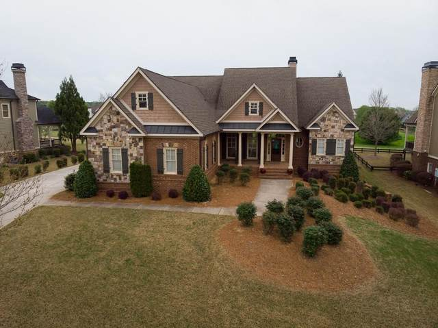 1050 W Magnolia Loop W, Madison, GA 30650 (MLS #6769691) :: The Cowan Connection Team