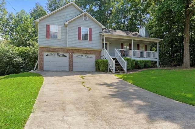 102 Lake Avalon Court, Dallas, GA 30157 (MLS #6769695) :: North Atlanta Home Team