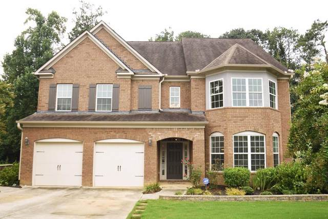 20 Village Green Court SW, Lilburn, GA 30047 (MLS #6769721) :: North Atlanta Home Team