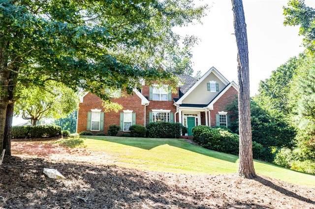 9085 Meadow Walk, Villa Rica, GA 30180 (MLS #6769757) :: Tonda Booker Real Estate Sales