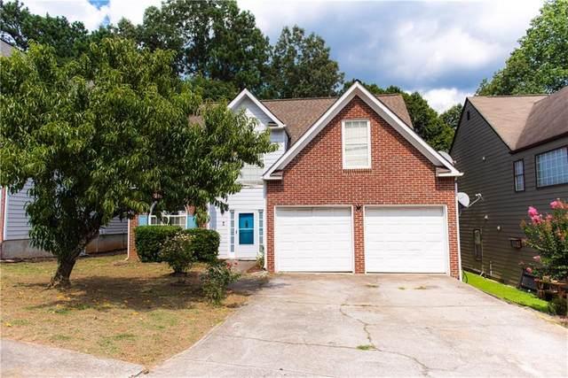 5420 Durham Ridge Court NW, Lilburn, GA 30047 (MLS #6769769) :: The Heyl Group at Keller Williams