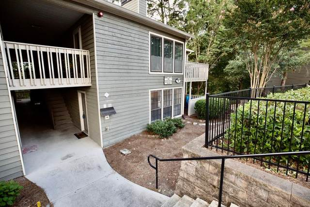 4650 Vinings Central Run SE #116, Atlanta, GA 30339 (MLS #6769801) :: Team RRP | Keller Knapp, Inc.