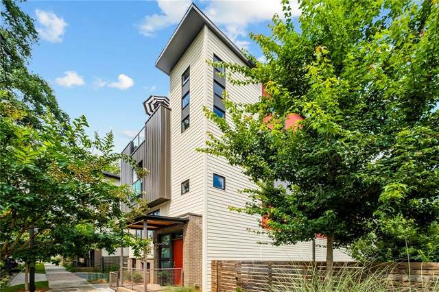 504 Rankin Street NE #12, Atlanta, GA 30308 (MLS #6769917) :: Good Living Real Estate