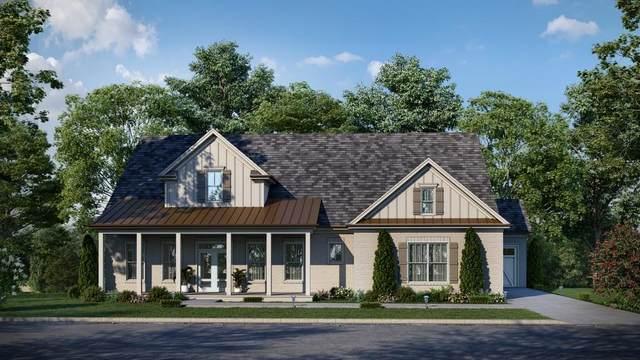 203 Woodridge Parkway, Canton, GA 30115 (MLS #6770033) :: Tonda Booker Real Estate Sales