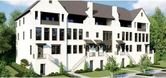 710 Opera Lane #44, Alpharetta, GA 30009 (MLS #6770108) :: AlpharettaZen Expert Home Advisors