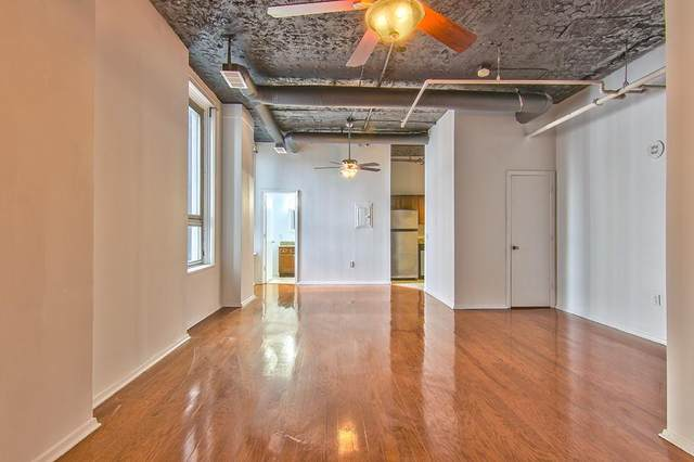 20 Marietta Street NW 16F, Atlanta, GA 30303 (MLS #6770127) :: Keller Williams Realty Cityside